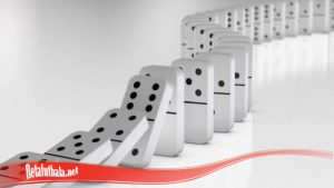 Masing-Masing Poin Tingkatan Domino