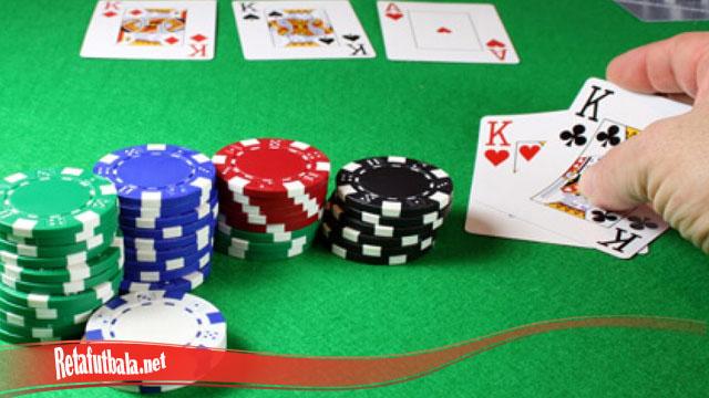 Masing-Masing Poin Tingkatan Kartu Poker